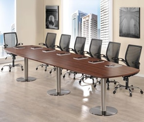 Office Chairs & Office Seating