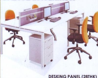 Desking Panel (28 thk)