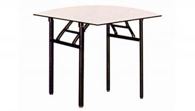 Quarter Joint Foldable Table