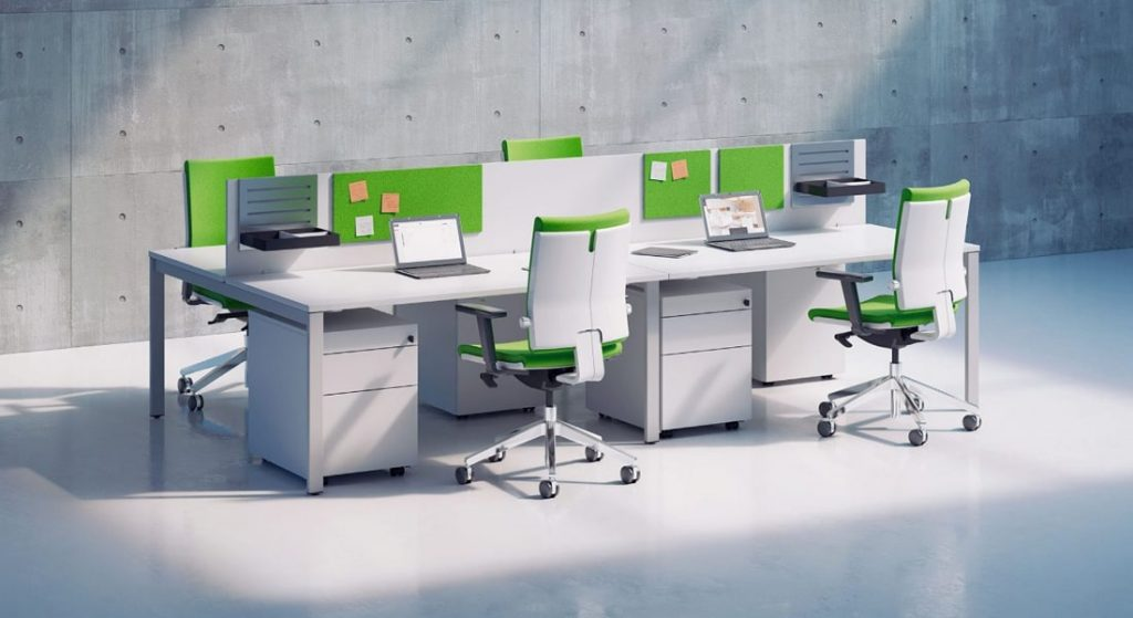 How to Choose the Best Office Workstation for Your Office